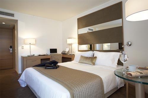Dos hoteles espa oles entre los mejores del mundo mundo - Mejores arquitectos espanoles ...