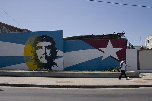 Che en Cuba