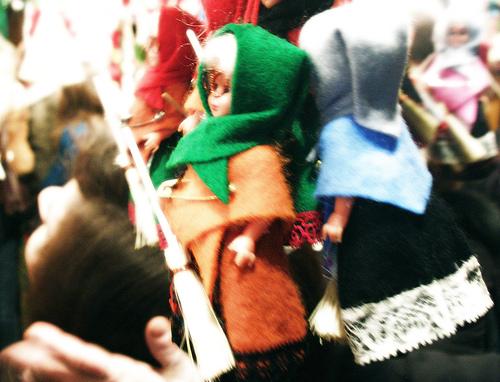 Navidades en europa mundo turistico - Costumbres navidenas en alemania ...