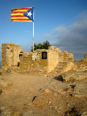 castillo-begur