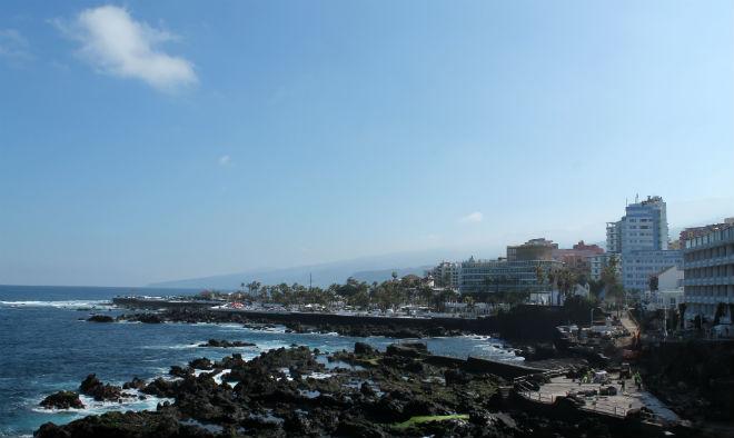Puerto-Cruz