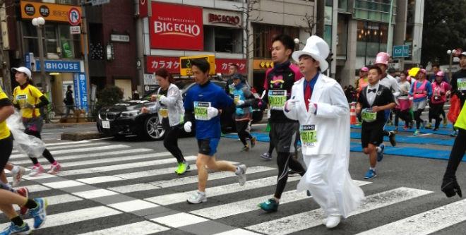 maraton-tokio