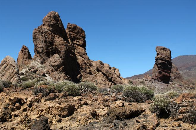 roques-Teide
