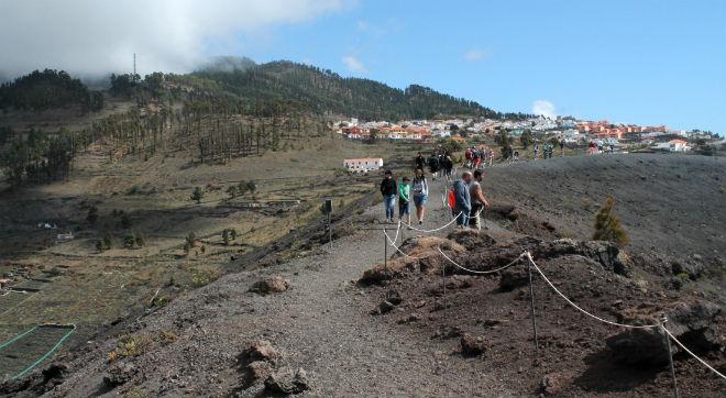volcanSanAntonio