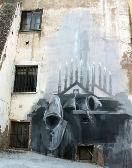 graffitiZamora