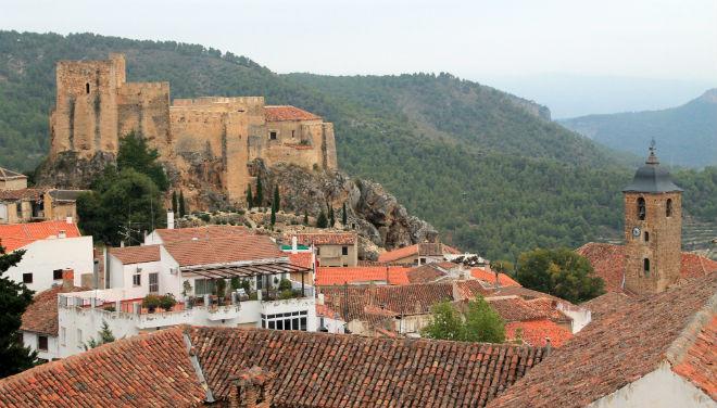 yeste-Albacete