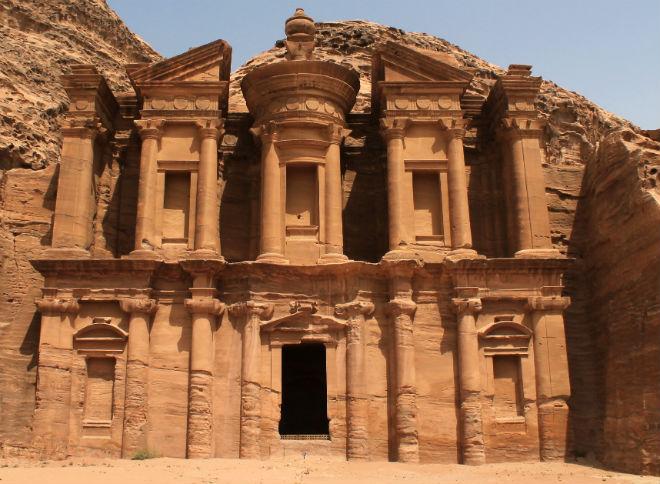 monasterioPetra