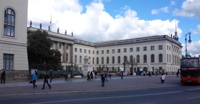 universidadBerlin