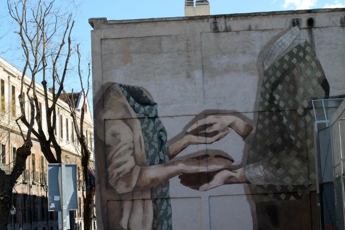 graffitiembajadores