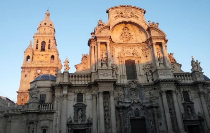 CatedralMurcia