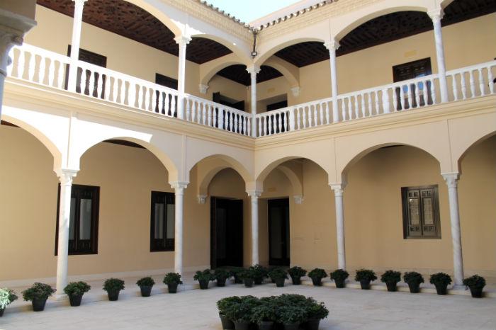 MuseoPicassomalaga
