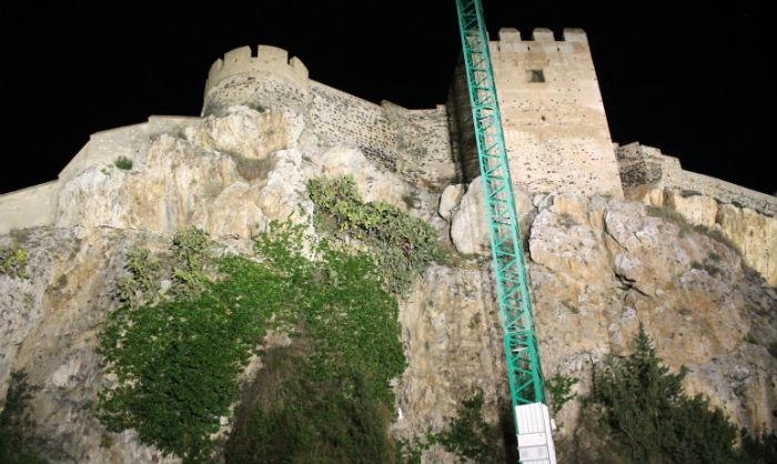 castilloSalobrena