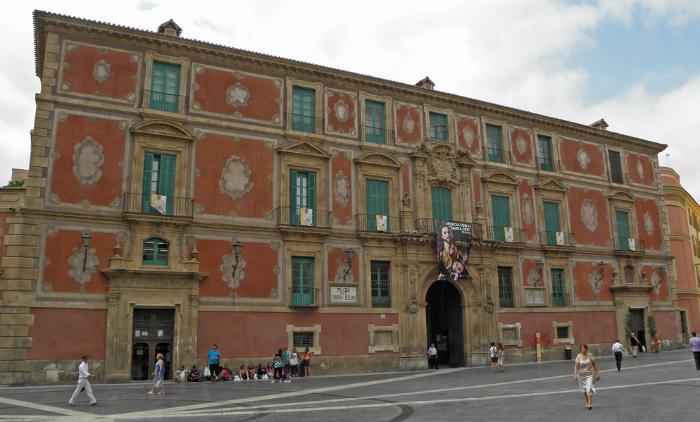 palacioEpiscopalMurcia