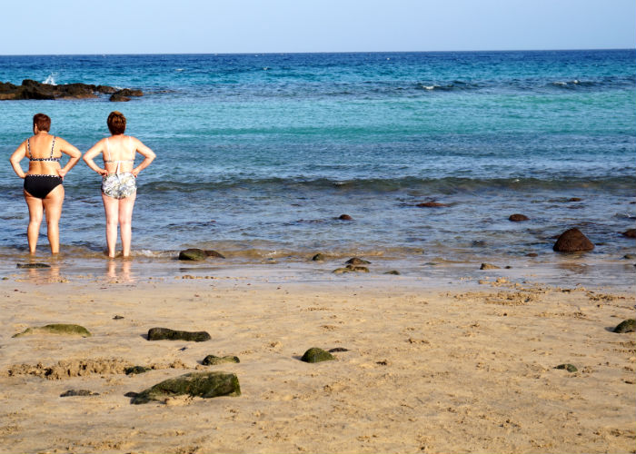 playa-ancla-tenerife