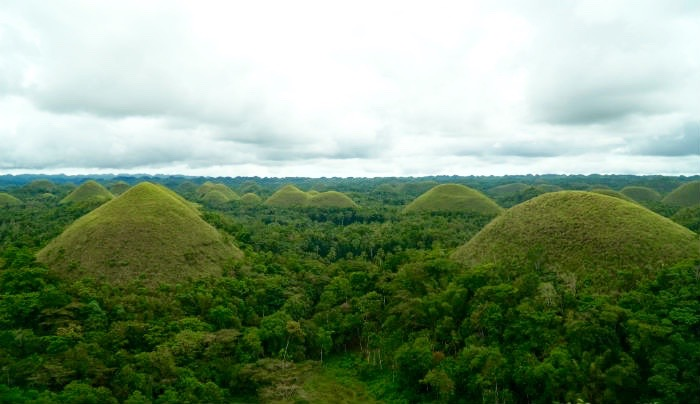 chocolateHills-bohol