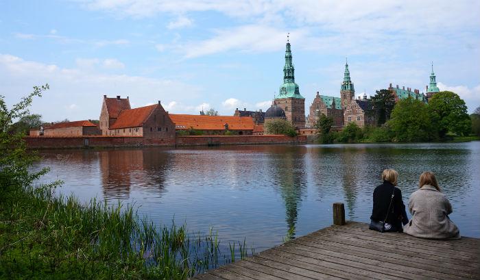 Castillo-Frederiksborg