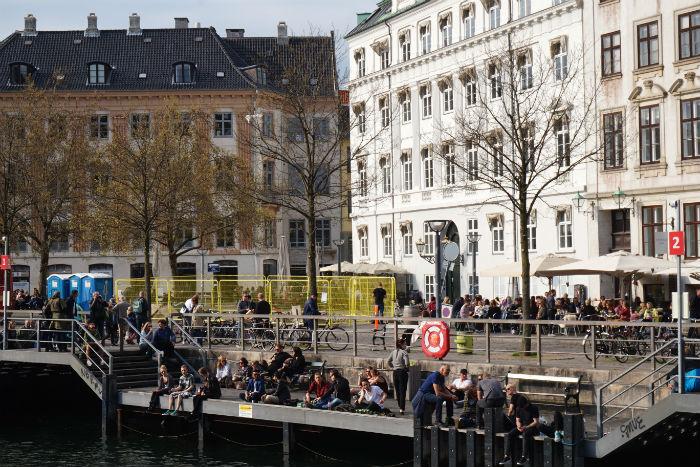 Copenhague en 2/3 días: una ciudad con estilo
