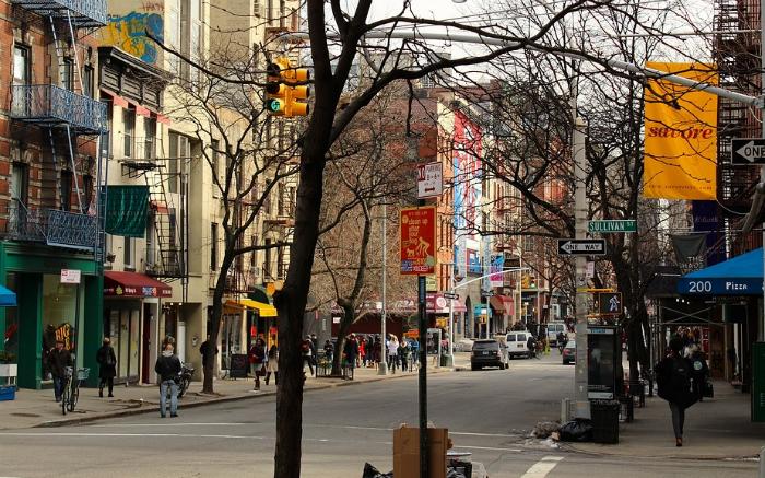 Nuevayork.calles