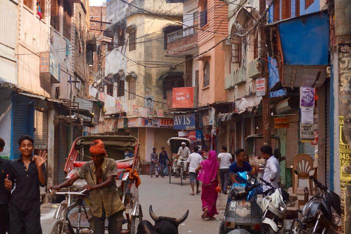 Viajar a India con conductor: experiencia y recorrido