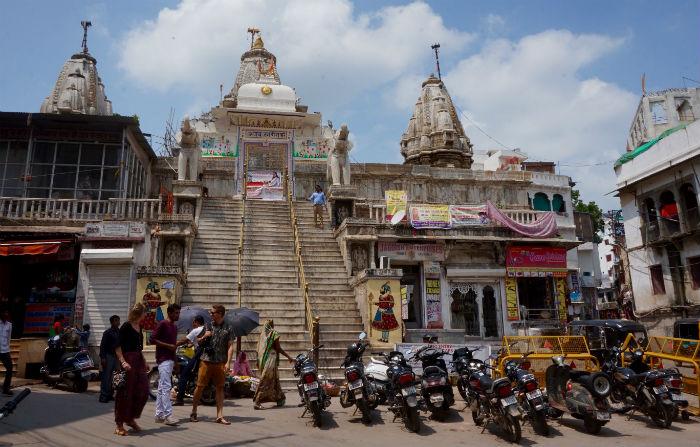 templo-india-udaipur