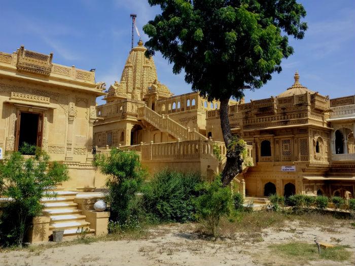 templos-jainistas-jaisalmer