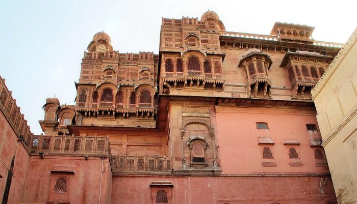Bikaner: el templo de las ratas santas