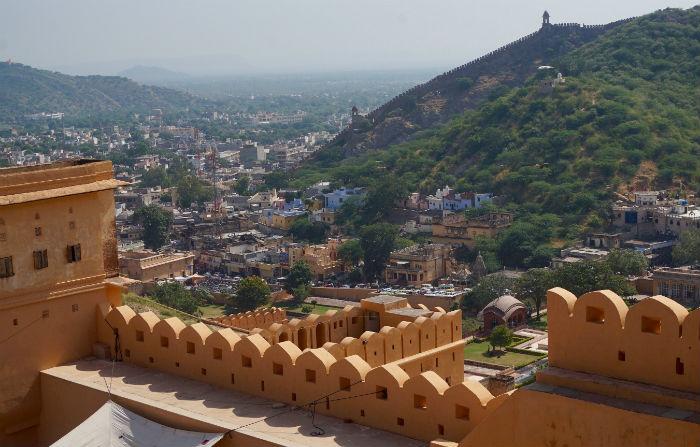 muralla-jaipur