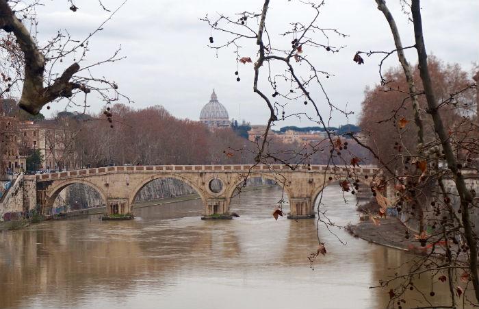 Recomendaciones especiales en Roma, la ciudad eterna