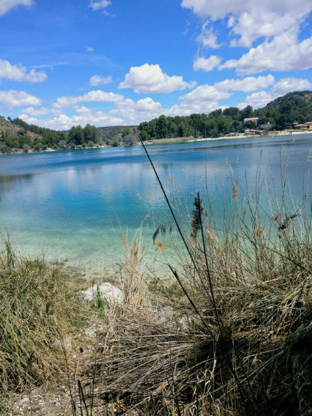 agua-clara-lagunaruidera