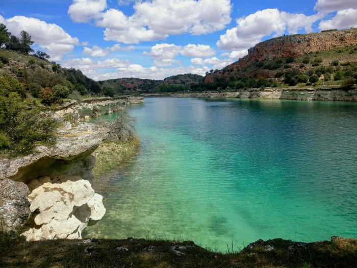 Fin de semana en las Lagunas de Ruidera: la importancia de escapar