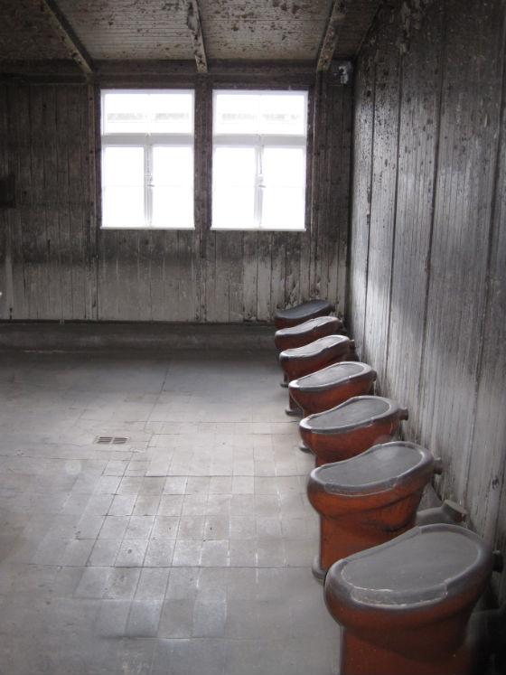 Baño - Sachsenhausen
