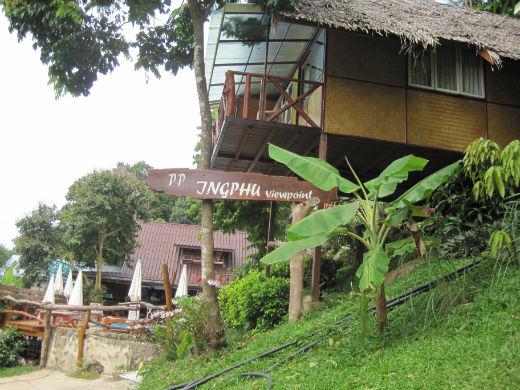 Hotel en Koh Phi Phi