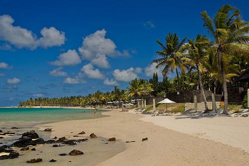 Destinos Ideales Para Disfrutar Playas Paradisíacas