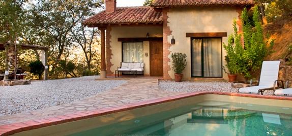 Casas rurales cerca de madrid pedro malillo en vila - Casa rurales en madrid ...