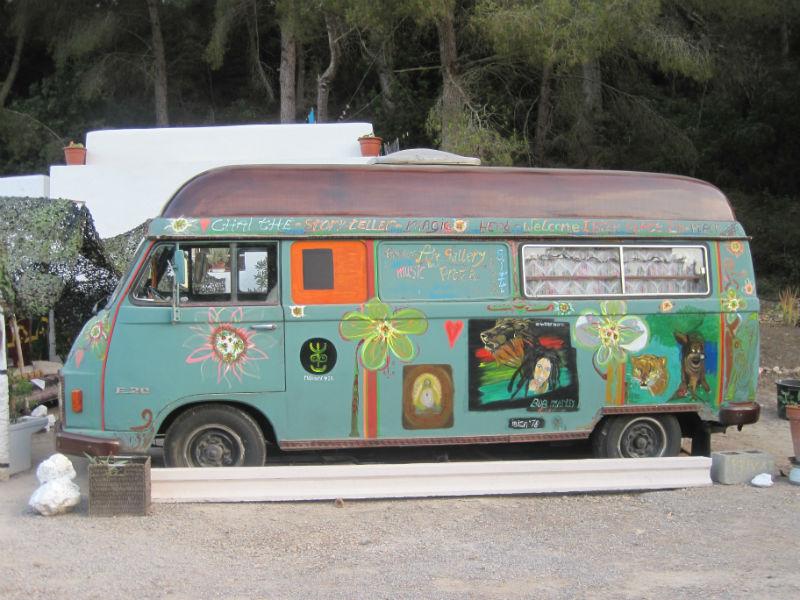 Ibiza, la isla de las mil caras