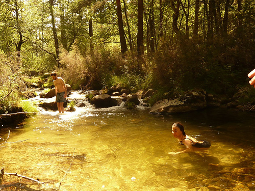 Madrid piscinas naturales mundo turistico for Piscinas naturales en mexico