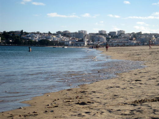 Playa-Meia