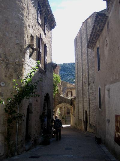 calles saint guillehm