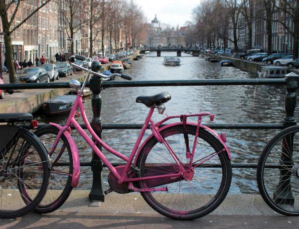 Cinco ciudades europeas a las que deberías viajar sí o sí