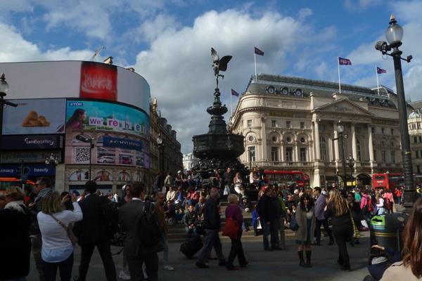 Diez cosas que no perderte en Londres I