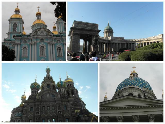 Una semana en San Petersburgo: Qué hacer