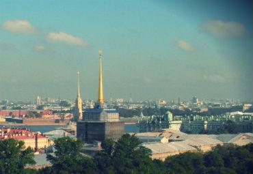 Curiosidades sobre San Petersburgo que quizás no sepas
