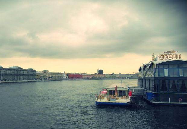 Preparando un viaje a San Petersburgo: Visado y alojamiento