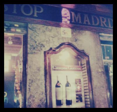 stopmadrid