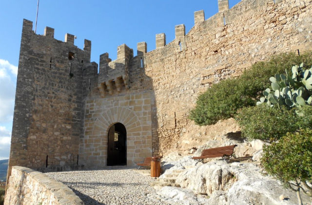 mallorca-castillo