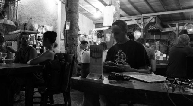Restaurante Biah Biah