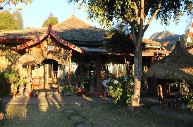 yoschis-Guesthouse