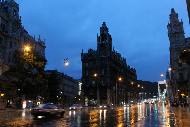 BudapestDeNoche