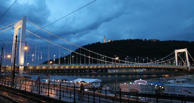 BudapestNoche