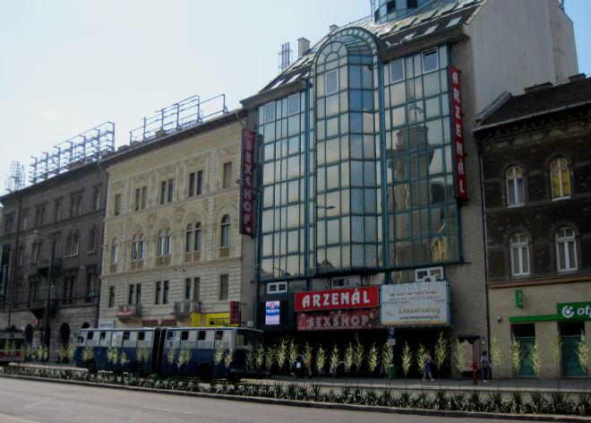 Budapestnormal